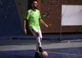 Pays Voironnais Futsal - Espoir Futsal 38 (37)