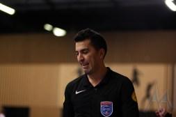 Pays Voironnais Futsal - Espoir Futsal 38 (41)