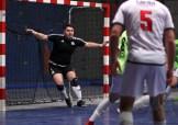 Pays Voironnais Futsal - Espoir Futsal 38 (43)