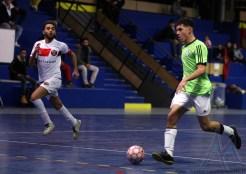 Pays Voironnais Futsal - Espoir Futsal 38 (7)