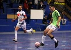 Pays Voironnais Futsal - Espoir Futsal 38 (8)