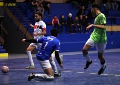 Pays Voironnais Futsal - Espoir Futsal 38 (9)