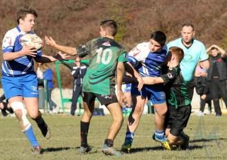M16 US Jarrie Champ Rugby - Avenir XV (57)