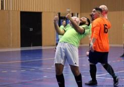 Pays Voironnais - Montpellier Méditerrannée Futsal (11)