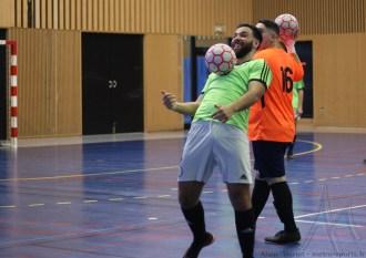 Pays Voironnais - Montpellier Méditerrannée Futsal (12)