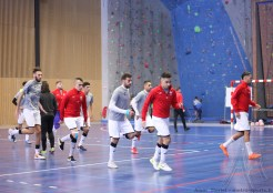 Pays Voironnais - Montpellier Méditerrannée Futsal (15)