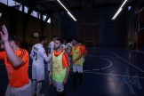 Pays Voironnais - Montpellier Méditerrannée Futsal (34)