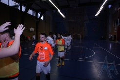 Pays Voironnais - Montpellier Méditerrannée Futsal (37)