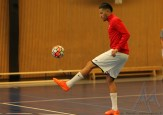 Pays Voironnais - Montpellier Méditerrannée Futsal (39)