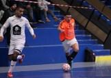 Pays Voironnais - Montpellier Méditerrannée Futsal (55)