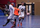 Pays Voironnais - Montpellier Méditerrannée Futsal (62)
