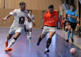 Pays Voironnais - Montpellier Méditerrannée Futsal (67)