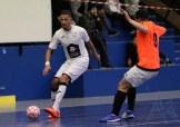 Pays Voironnais - Montpellier Méditerrannée Futsal (79)