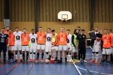 Pays Voironnais - Montpellier Méditerrannée Futsal (94)