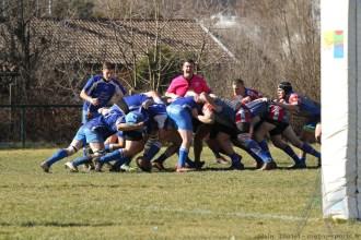 Réserves USJC Jarrie Rugby - RC Motterain (100)