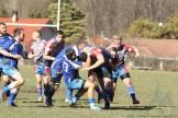 Réserves USJC Jarrie Rugby - RC Motterain (112)