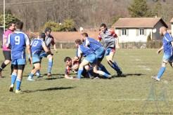 Réserves USJC Jarrie Rugby - RC Motterain (125)