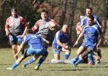 Réserves USJC Jarrie Rugby - RC Motterain (215)