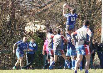 Réserves USJC Jarrie Rugby - RC Motterain (303)