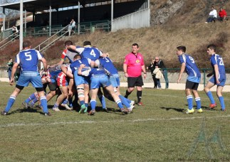 Réserves USJC Jarrie Rugby - RC Motterain (45)