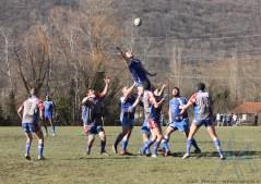 Réserves USJC Jarrie Rugby - RC Motterain (71)
