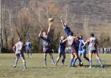 Réserves USJC Jarrie Rugby - RC Motterain (73)
