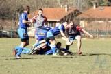 Réserves USJC Jarrie Rugby - RC Motterain (83)