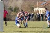 Réserves USJC Jarrie Rugby - RC Motterain (86)