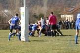 Réserves USJC Jarrie Rugby - RC Motterain (91)
