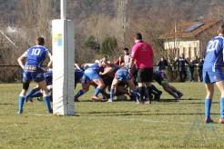 Réserves USJC Jarrie Rugby - RC Motterain (92)