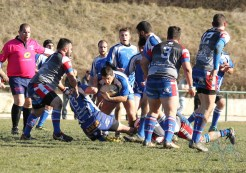 USJC Jarrie Champ Rugby - RC Motterain (49)