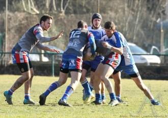 USJC Jarrie Champ Rugby - RC Motterain (56)
