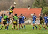 US Jarrrie Champ Rugby - Chartreuse RC (102)