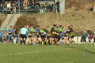 US Jarrrie Champ Rugby - Chartreuse RC (104)