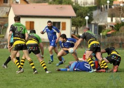 US Jarrrie Champ Rugby - Chartreuse RC (112)