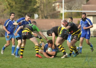 US Jarrrie Champ Rugby - Chartreuse RC (113)