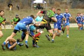US Jarrrie Champ Rugby - Chartreuse RC (56)