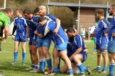 US Jarrrie Champ Rugby - Chartreuse RC (63)