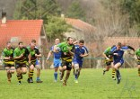 US Jarrrie Champ Rugby - Chartreuse RC (68)