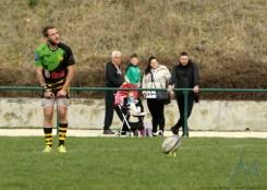 US Jarrrie Champ Rugby - Chartreuse RC (73)