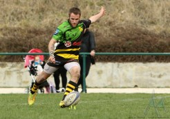 US Jarrrie Champ Rugby - Chartreuse RC (74)