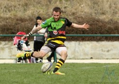 US Jarrrie Champ Rugby - Chartreuse RC (75)