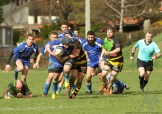 US Jarrrie Champ Rugby - Chartreuse RC (78)