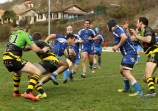 US Jarrrie Champ Rugby - Chartreuse RC (83)