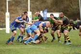 US Jarrrie Champ Rugby - Chartreuse RC (86)