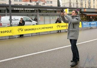 Grenoble - Vizille 2019 le départ (12)
