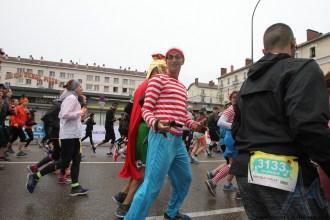Grenoble - Vizille 2019 le départ (78)
