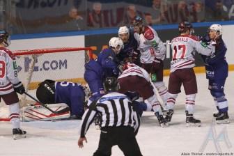 Hockey France - Lettonie (17)