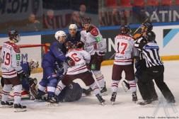 Hockey France - Lettonie (18)