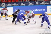 Hockey France - Lettonie (4)